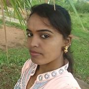 Pinjara Bride
