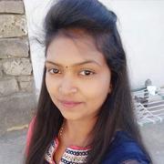 Kadva Patel Bride