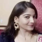 Attar / Gandholi Saibulu Bride