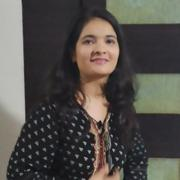 Parajiya Soni Bride