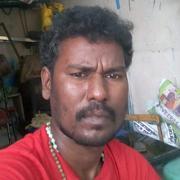 Adi Dravidar Divorced Groom