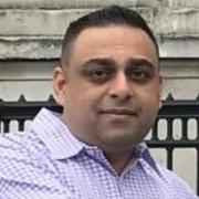 Shia Imami Ismaili Divorced NRI Groom