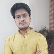 Gaur Brahmin Groom