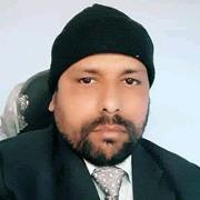 Raibhat Muslim Groom