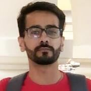 Sindhi Larkana Groom