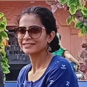 Lohana Divorced Doctor Bride