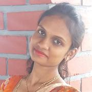 Gowda Divorced Bride
