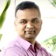 Brahmin Divorced NRI Groom