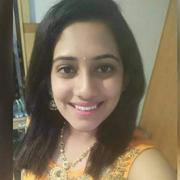 Gangatkar Gowda NRI Bride