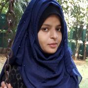 Pathan Bride