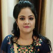 Kasaudhan / Kasaundhan Bride