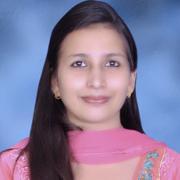 Bhatia Bride