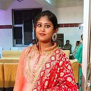 Kanojia Bride