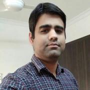 Pareek/Parikh Brahmin Groom