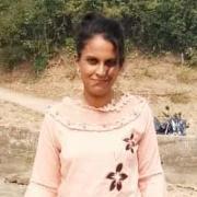 Dhodia Patel Bride