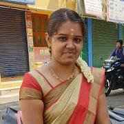 Padmasaliyar Bride