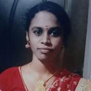 Muthuraja Naidu Bride