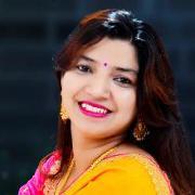 Lohar Sutar Bride