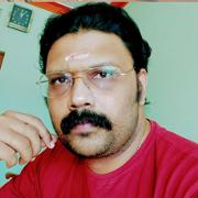 Kalari Panicker Divorced Groom