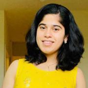 Sindhi Divorced NRI Bride