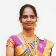Nellai Nadar Bride