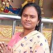 Mudiraj Bride