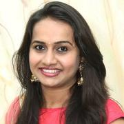 Kutchi Divorced Bride