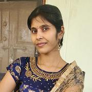 Lingayat Divorced Bride