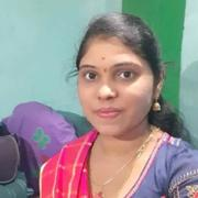 Nagaralu Bride