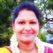 Paraiyar/Parayar Divorced Bride