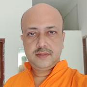 Kulin Brahmin Divorced Groom