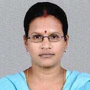 Karkatha Vellalar Divorced Bride