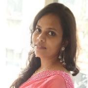 Bhandari Bride