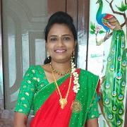 Madiga Dasu Bride