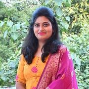 Bhumihar Bride
