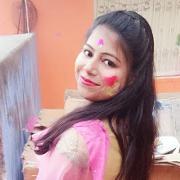 Kamalapuri Vaishya Bride