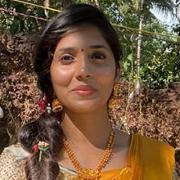 Namdhari Naik Bride
