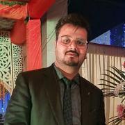 Mathur Vaishya Groom