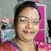 Kayastha Prabhu Divorced Bride