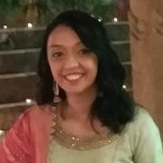 Nagar Brahmin Doctor NRI Bride