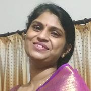 Thenkalai Iyengar Divorced Doctor Bride