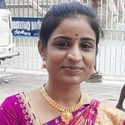 Udayar Bride