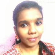 Most Backward Caste (MBC) Divorced Bride