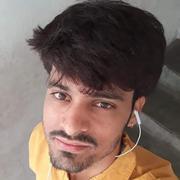 Rajgor Brahmin Groom