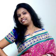 Vaishya Vani Divorced Bride