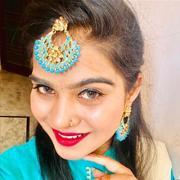Saini Divorced Bride