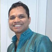 Lingayat Dikshawant Divorced NRI Groom