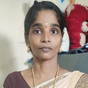 Yadava Pillai Bride