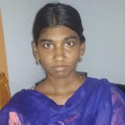 Senaithalaivar Bride