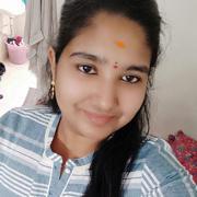 Polinati Velama Bride